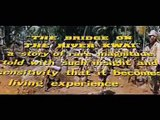 The Bridge on the River Kwai (David Lean, 1957) - Trailer