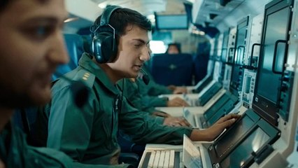 Sher Dil Shaheen by Rahat Fateh Ali Khan, Featuring Imran Abbas   Defence Day