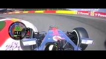 F1 Belgian GP 2012, Jenson Button pole lap