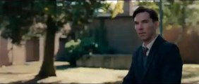 The Imitation Game - Trailer (Starring: Benedict Cumberbatch, Keira Knightley, Matthew Goode)