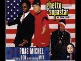 Video 2pac Ft.Notorious B.I.G,Odb,Pras & Mya - Ghetto Superstar [Z-Mix]