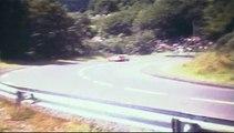 course de cote du Haut Cantal 1984 partie 3