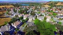 5940 Sterling Oaks Drive   San Jose, CA by Douglas Thron drone real estate video tour