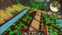 Lets Play Minecraft Gamer Projekt Folge 5 | Der dümmste Tod ever!!! | GeckTron