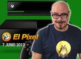 El Píxel 2x171: Guillem te explica cómo funciona la segunda mano en Xbox One
