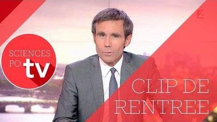 Clip de rentrée 2015 - Sciences Po TV