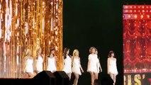 Festival KPOP super concert ~ SNSD ~ Lion Heart