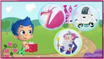 Nick jr Bubble Guppies Happy Valentines Play Cartoon Animation Game Play Walkthrough