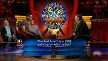 Millionaire Hot Seat | Final Question & Closer - (28.07.2014)