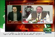 Why our Political Party Leaders were Upset today on Defense Day ?? Dr. Shahid Masood Telling