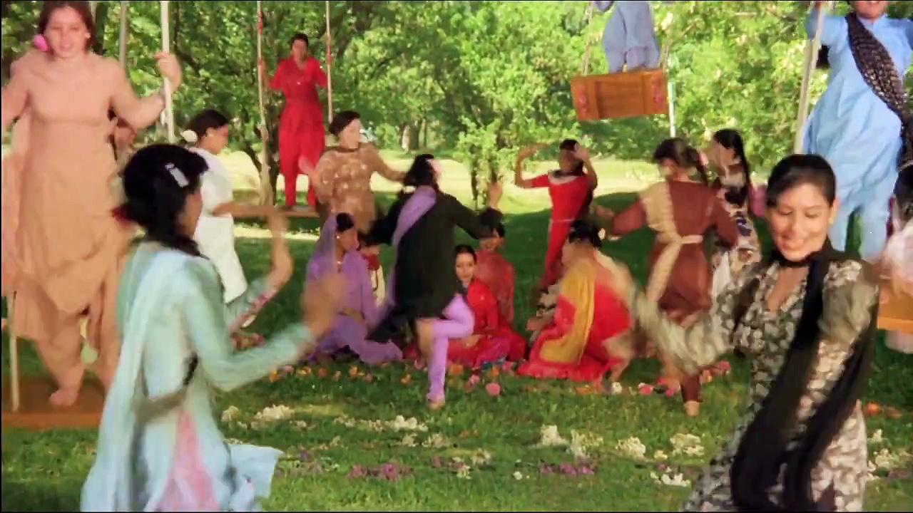 Sar Se Sarke Sar ki Chunariya – Silsila – 1080p – HD
