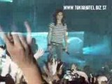 Concert Zénith Nancy Tokio Hotel