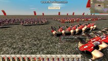 Rome Total War Online Me vs IoW r26 (Rome vs Rome)