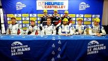 4 Hours of Le Castellet - Race Press Conference