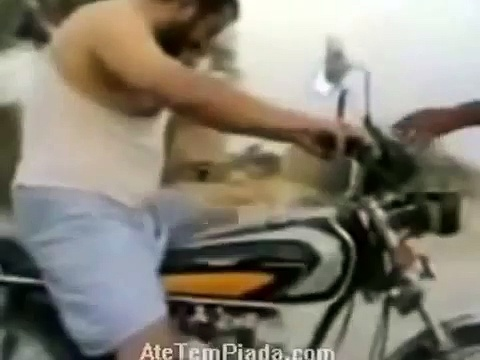 Funny Videos Motorcycle Arab Motorcycle Crash