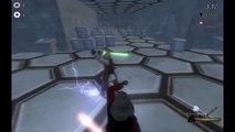 Star Wars Bear Force II - Jedi vs Sith Duel
