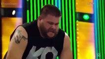 John Cena vs Kevin Owens WWE Money In The Bank