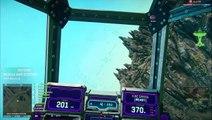 Planetside 2 - Liberator Montage #2