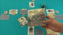 """Vidéorègle #416: """"Les Poilus"""", le jeu de société coopératif"""