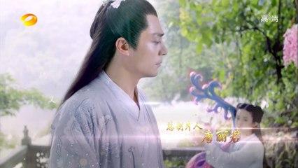 花千骨 第56集 The Journey of Flower Ep 56