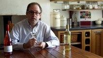 Wine tasting #5 - Tantehue Sauvignon Blanc