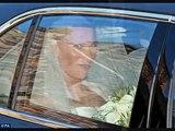 Royal Wedding of Zara Phillips and Mike Tindall
