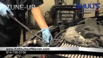 Chrysler, Jeep, Dodge and RAM Service Centers | Oil Change Serving DuBois, PA