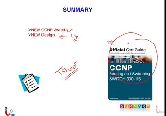 CCNP 300-115 Switch  Lecture 1