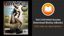 Complex Magazine December 04January 05 - Gwen Stefani Ludacris Lenny Kravitz - BOOK PDF
