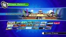 DRAGON BALL XENOVERSE SQUARE UP ep 1 (Dragon Ball Xenoverse Xbox One Gameplay)