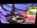 rare USA Cartoon Express Monster Bash Interstitial from 1994