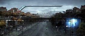DEUS EX: MANKIND DIVIDED E3-Trailer Gameplay