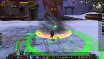 World of WarCraft Wrath of The Lich King [My Way To Ulduar] Part:1