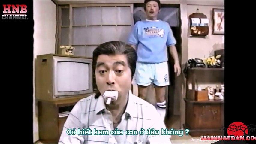 Hài Nhật Bản phần 109 Người cha mất nết HNBTeam Vietsub HD   Godialy.com