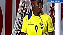 WTF Funny Moment Best - Football