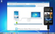[HTC One Max Music Recovery]: How to Recover Deleted Music/Songs from HTC One Max?