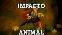 "Vinheta Inter-Programas Cartoon Network Brasil ""Impacto Animal"""
