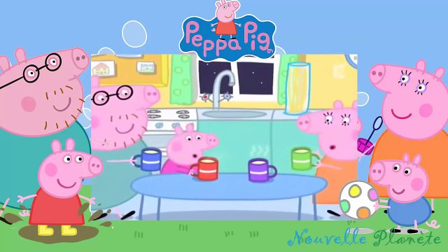 Peppa Pig - Les fruits Saison 4 - Episode 45