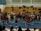 Cheer Extreme Devils