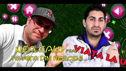 Nea Kalu & Mihaita din Berceni - Viata la urina ( Oficial Audio )