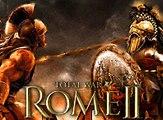 Total War: Rome 2, Vídeo entrevista