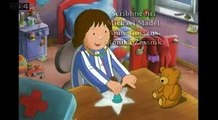 Réiltín Laura,1.7, An Maidrín Spraíúil,playful hound,madra,dog, aire,care,TG4,Gaeilge,cartoon