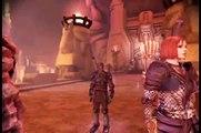 Dragon Age Party Banter: Zevran, Leliana and Shale