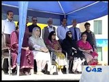 Punjab Group Of Colleges celebrates Defence Day Ceremony 6th September 2015