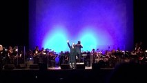 Todd Rundgren: I Can't Stop Running. With Akron Symphony Orchestra. Sept. 5, 2015