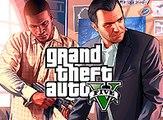 Grand Theft Auto V, Coches