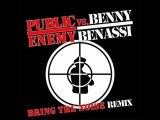 Benny Benassi Bring The Noise Public Enemy
