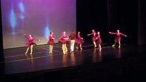 Studio School of Dance Recital 2015 - Ballet - Schindler's List