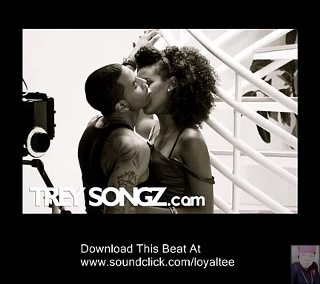 Sex Single (Sex Cry) Trey Songz Pretty Ricky Style Beat