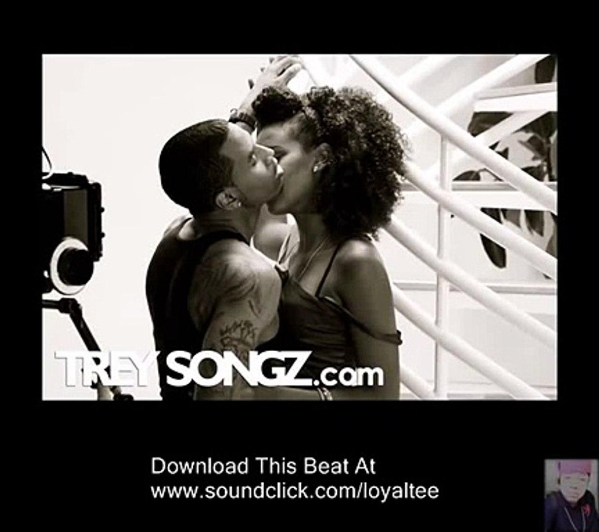 Sex Single (Sex Cry) Trey Songz Pretty Ricky Style Beat